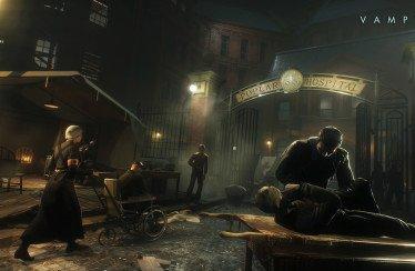 Vampyr: pubblicato un gameplay pre-alpha da 15 minuti