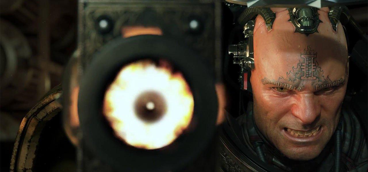 Warhammer 40.000 Inquisitor Martyr ha ora una data d'uscita