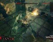 Bigben Interactive porterà su console Warhammer 40.000 Inquisitor Martyr
