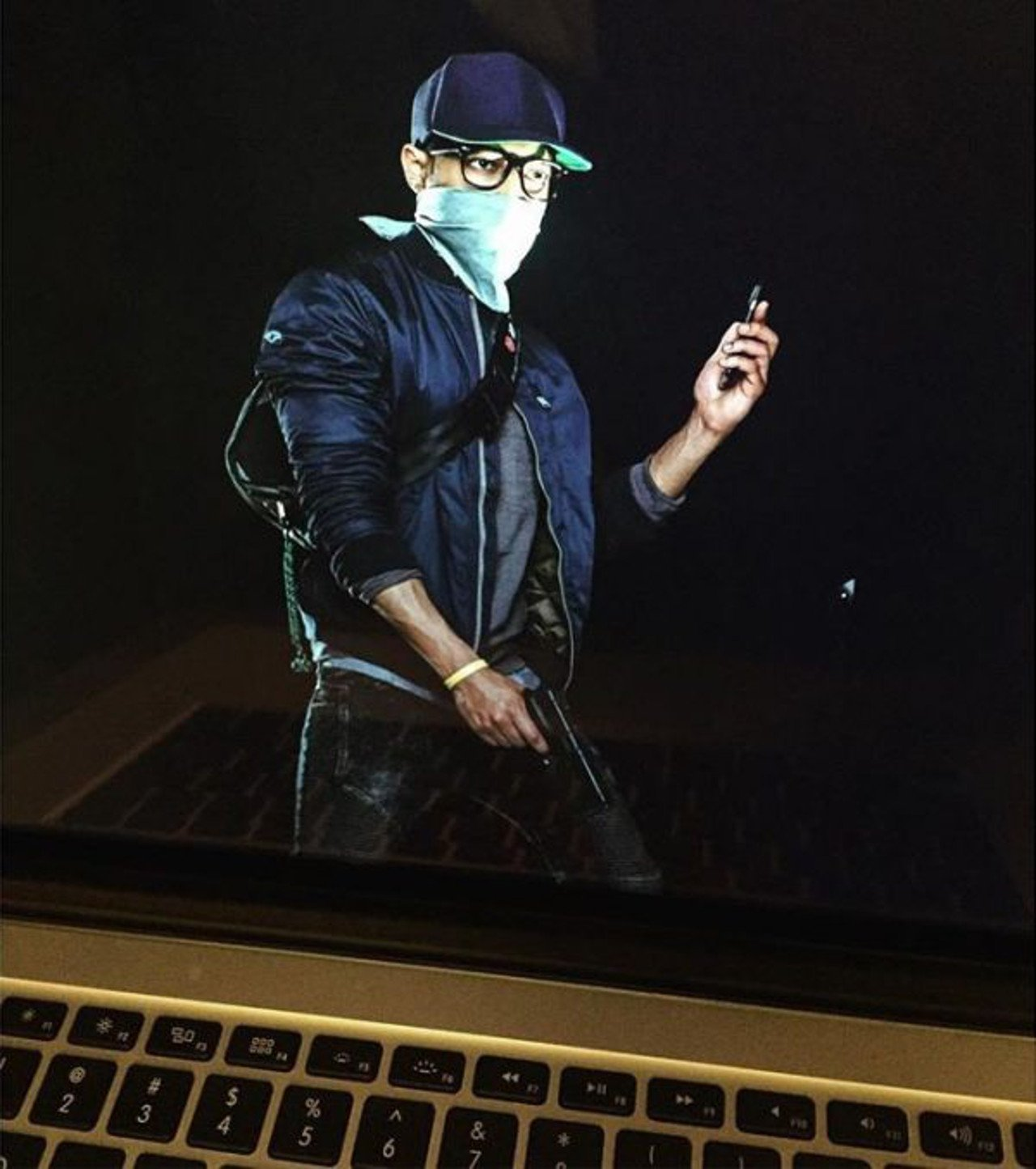 Watch Dogs 2: spunta una presunta immagine del protagonista