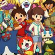 Yo-Kai Watch 2 Psicospettri arriverà in autunno su 3DS