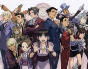 Ace Attorney Spirit of Justice ha una data d'uscita occidentale