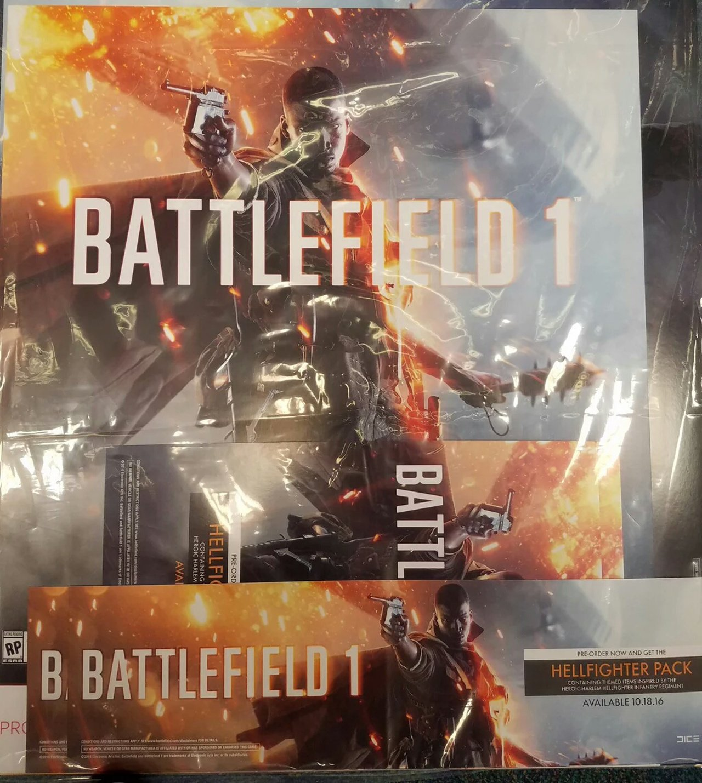 Battlefield 1 è il nuovo titolo del franchise, primi dettagli