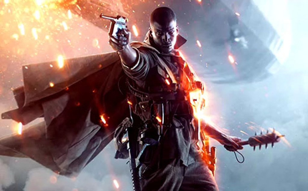 Battlefield serie tv Battlefield 1 multiplayer