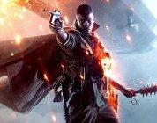 Xbox annuncia i bundle di Battlefield 1 per Xbox One S