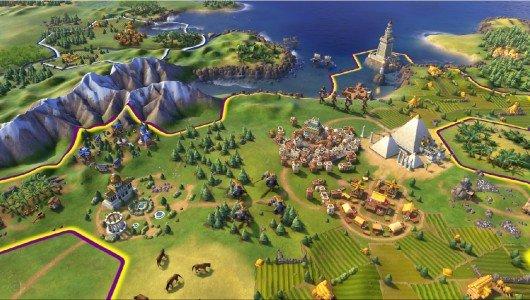 Civilization 6: svelati i requisiti di sistema