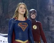 Arrow, Flash, Supergirl, e altre arriveranno su Netflix