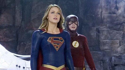 Arrow, Flash, Supergirl, e altre arriveranno su Netflix