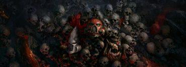 Dawn of War III relic entertainment supporto