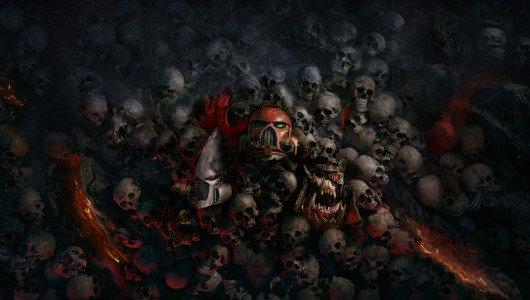 Dawn of War III relic entertainment supporto
