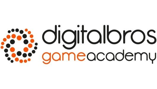 Digital Bros Game Academy sponsor di Svilupparty Beta 2018