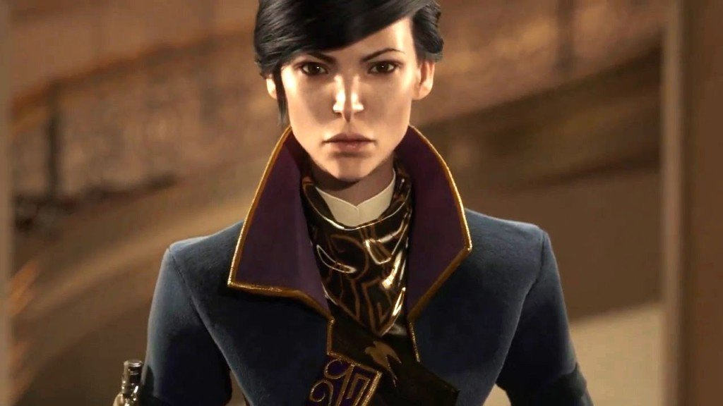 Dishonored 2: svelata la data d'uscita