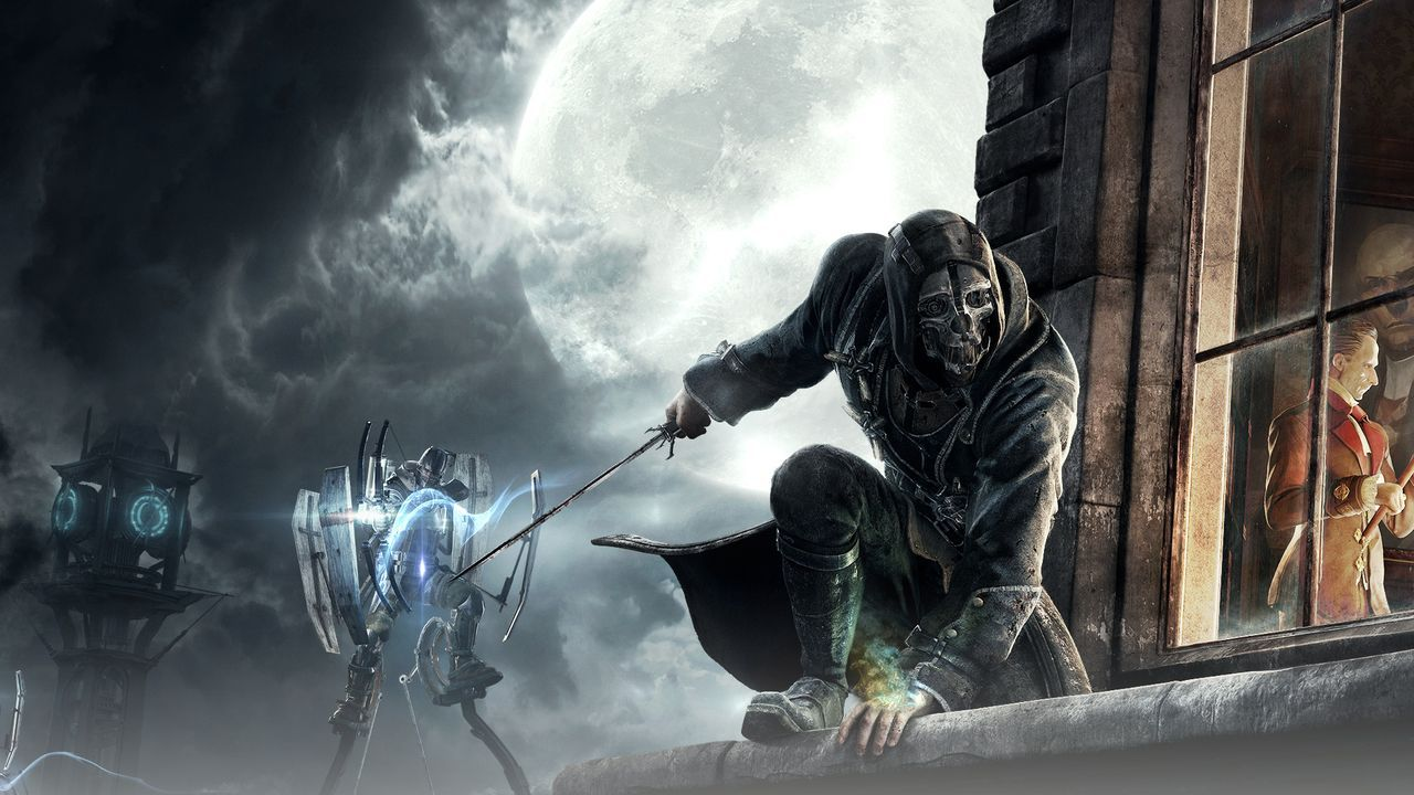 Dishonored 2: svelata la data d'uscita