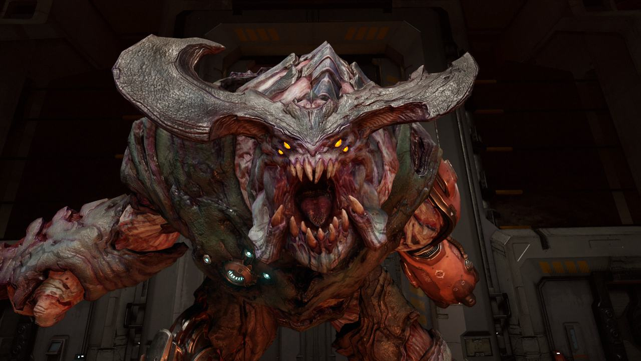 DOOM Recensione PC Xbox One PS4 | The Games Machine