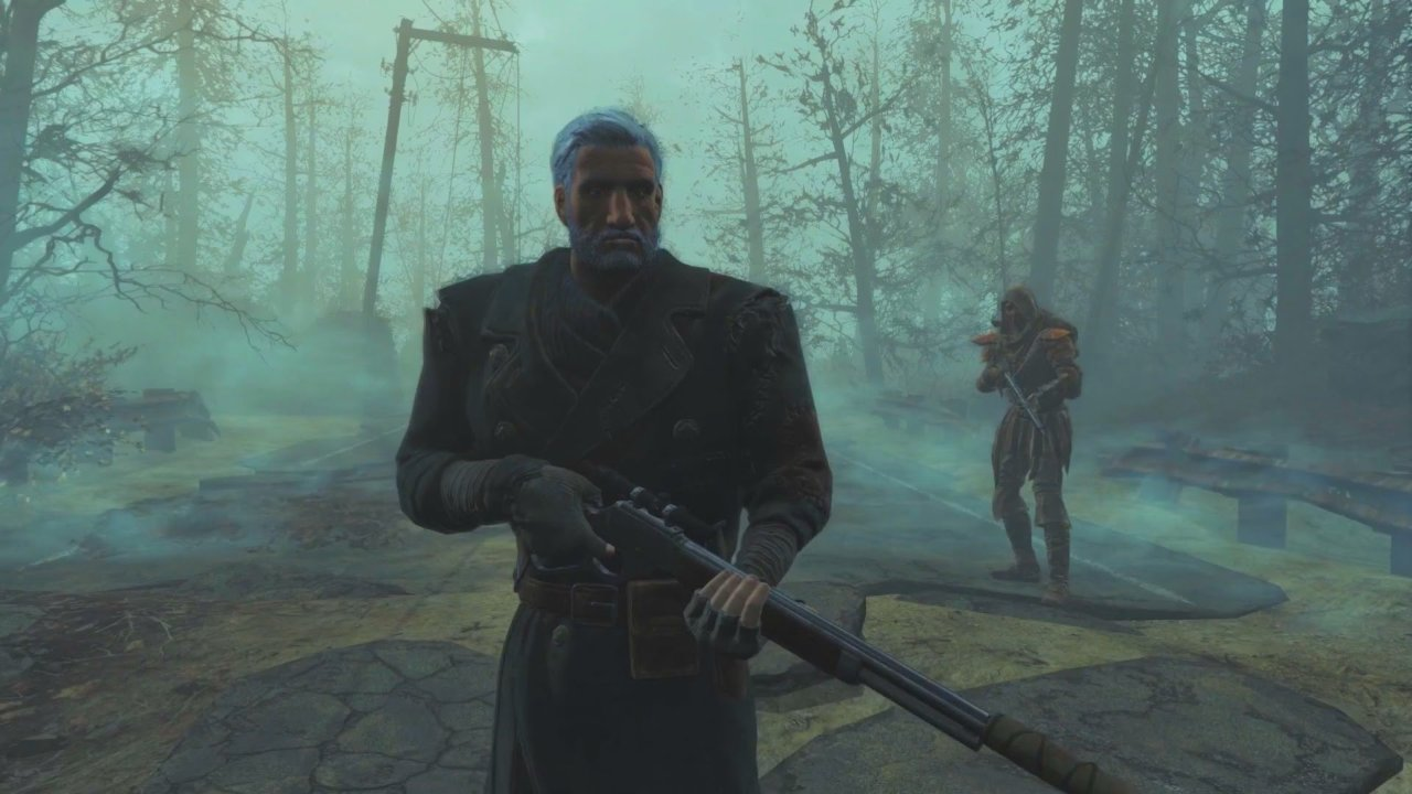 fallout 4 far harbor recensione pc ps4 xbox one