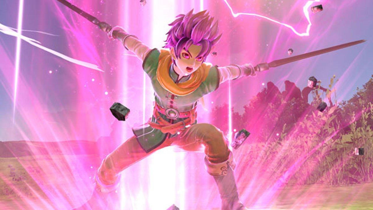 Famitsu: Dragon Quest II, Uncharted 4 e altro