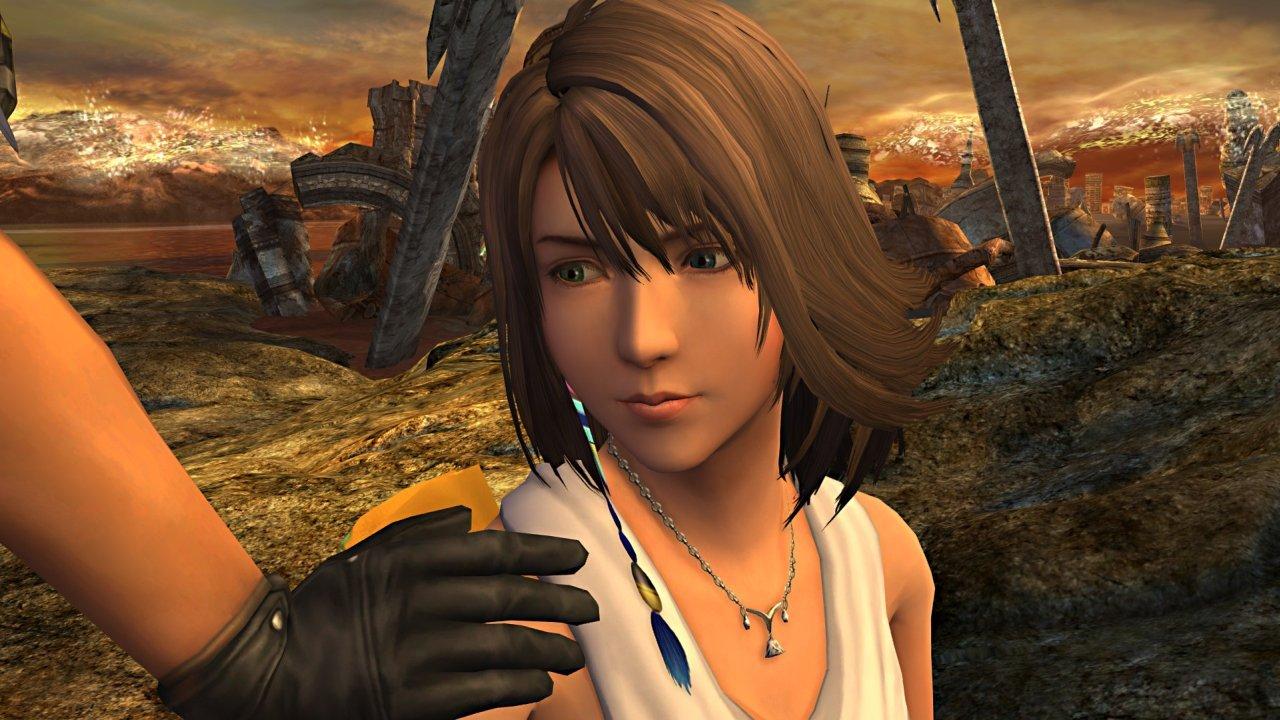 final fantasy x_x-2 remaster hd pc steam recensione