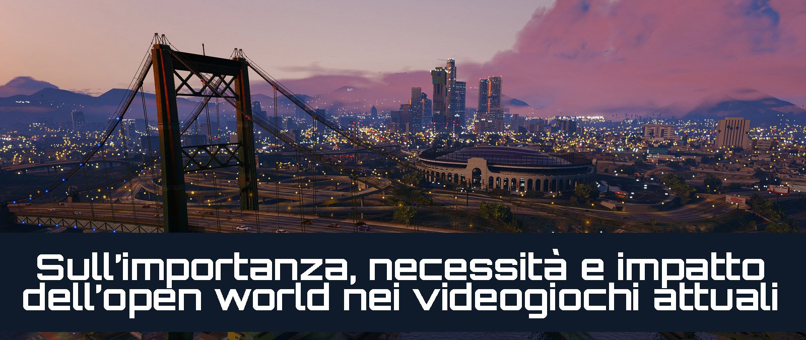 speciale open world