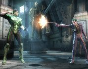 Injustice 2 ed boon data uscita