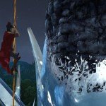 king's quest episodio 3 recensione once upon a climb