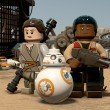 Lego Star Wars the force awakens classifica UK