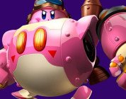 Kirby Planet Robobot gameplay