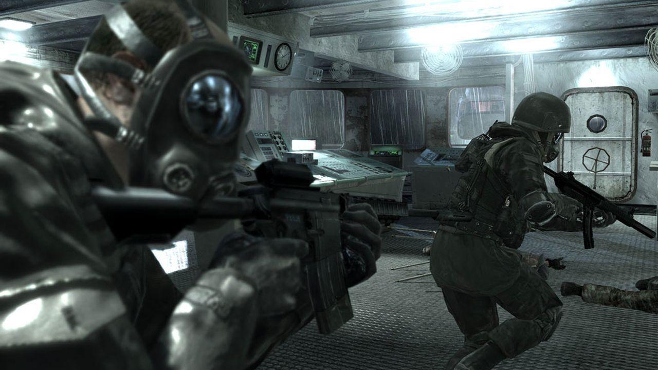 CoD Modern Warfare Remastered: primi i dettagli da Activision