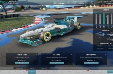 Motorsport Manager ha una data d'uscita