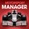 Motorsport Manager trailer lancio