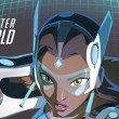 Overwatch: pubblicato un fumetto prequel di Symmetra