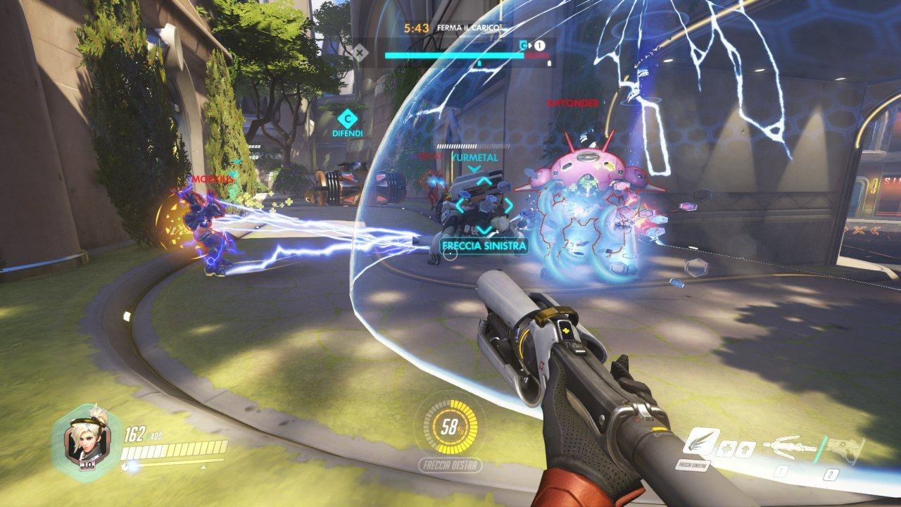 overwatch recensione pc ps4 xbox one 01
