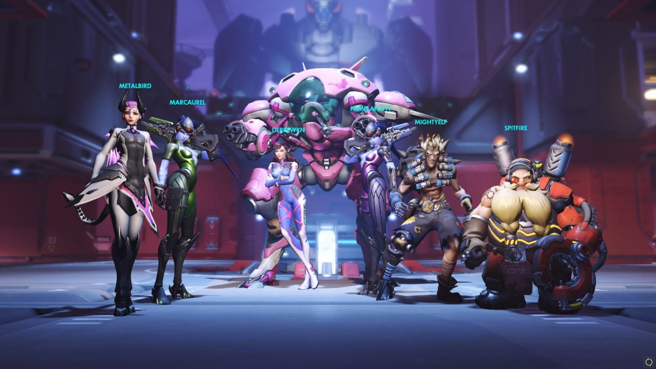 overwatch recensione pc ps4 xbox one 02