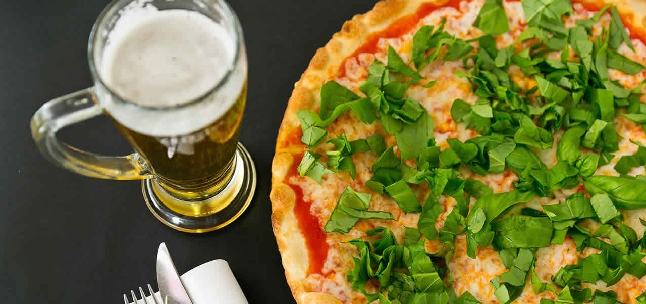 pizza-rucola-birra