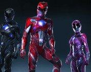 Power Rangers torna a mostrarsi con due nuovi spot tv