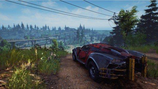 Vigor Roads approvato su Steam Greenlight