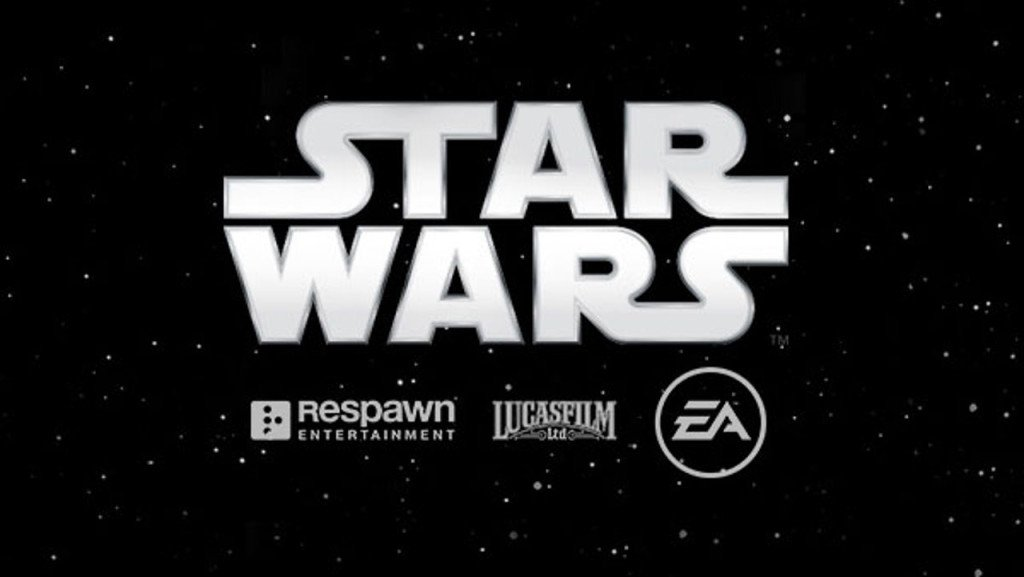 star wars Respawn Entertainment unreal engine 4