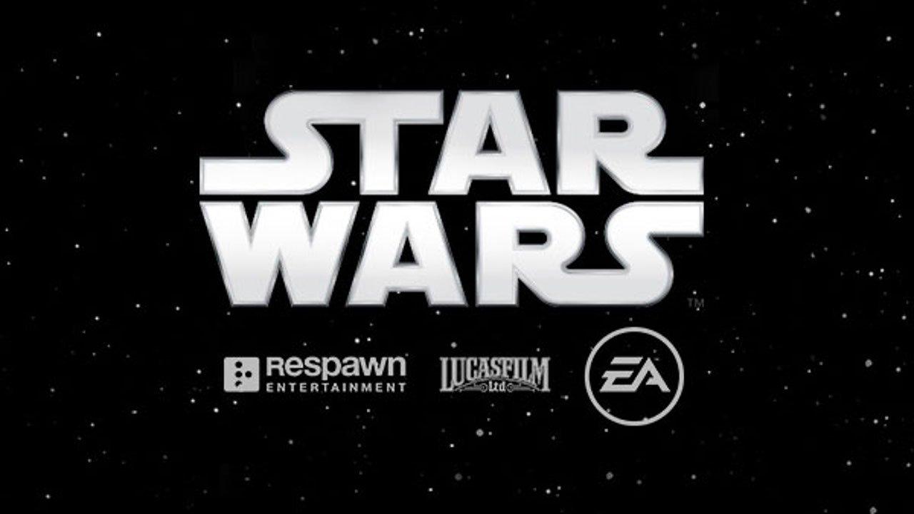Respawn Entertainment è al lavoro su un nuovo gioco di Star Wars
