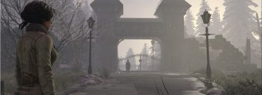 Syberia 3: data d'uscita e nuovi dettagli