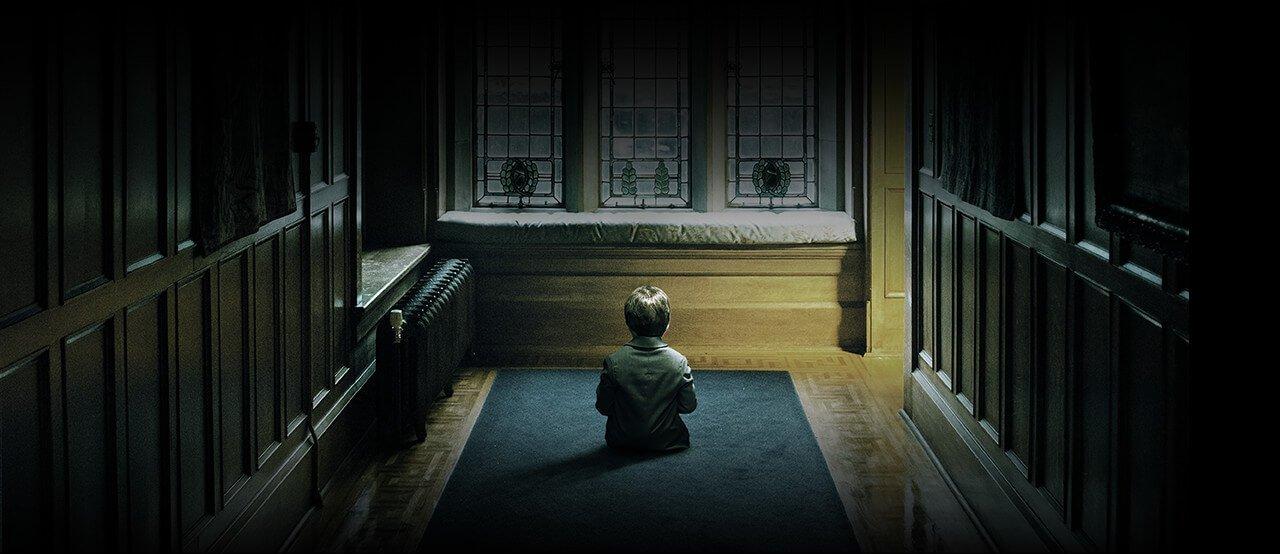 the boy recensione cinema