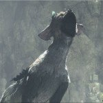 The Last Guardian video gameplay