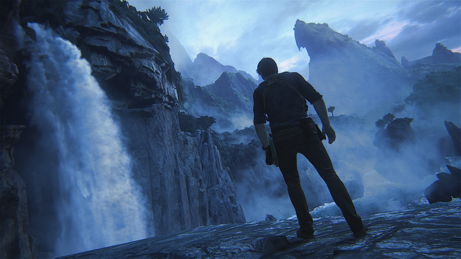 uncharted 4 photo mode immagine recensione