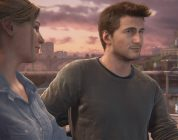 bafta games awards Uncharted 4 gioco dell'anno
