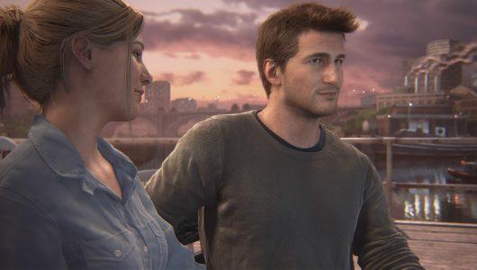 bafta games awards Uncharted 4 gioco dell'anno
