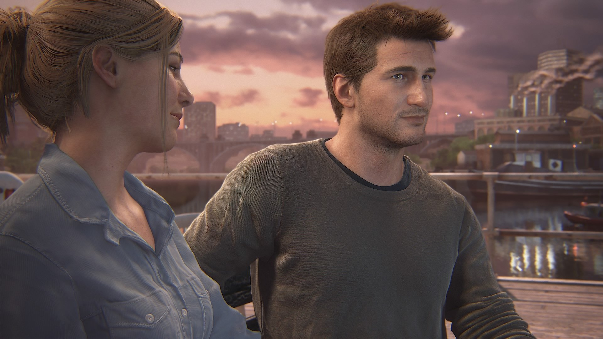 Uncharted 4 ha venduto più di 2,7 milioni di copie