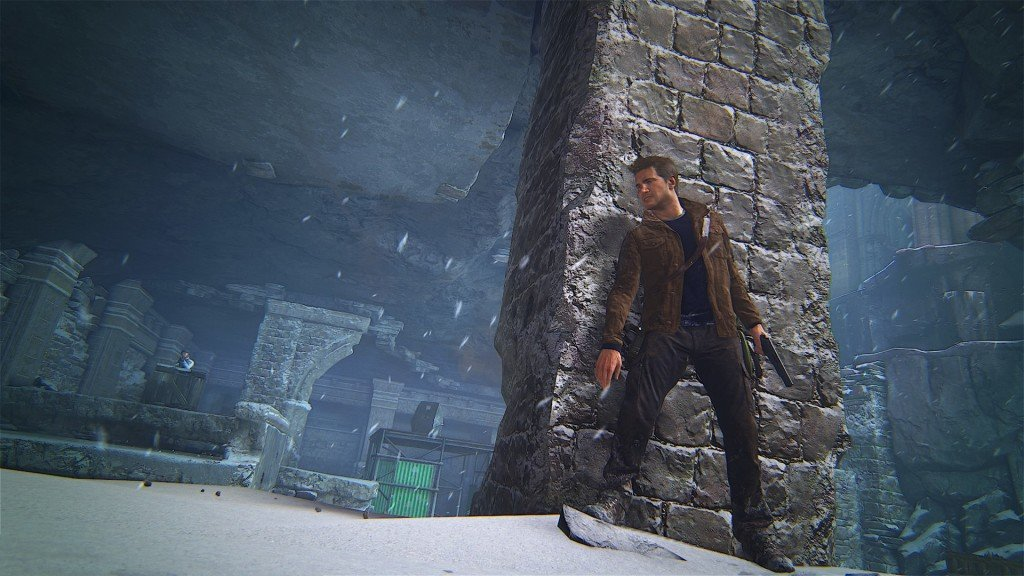 uncharted 4 vendite italia