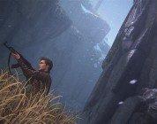 uncharted film riprese Uncharted 4 Fine di un ladro