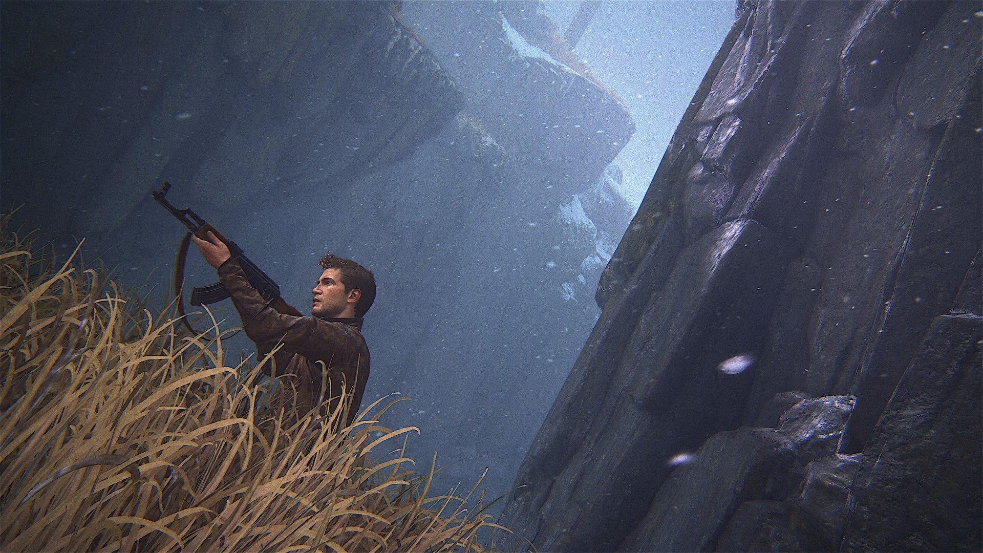 uncharted film sceneggiatore Uncharted 4 Fine di un ladro