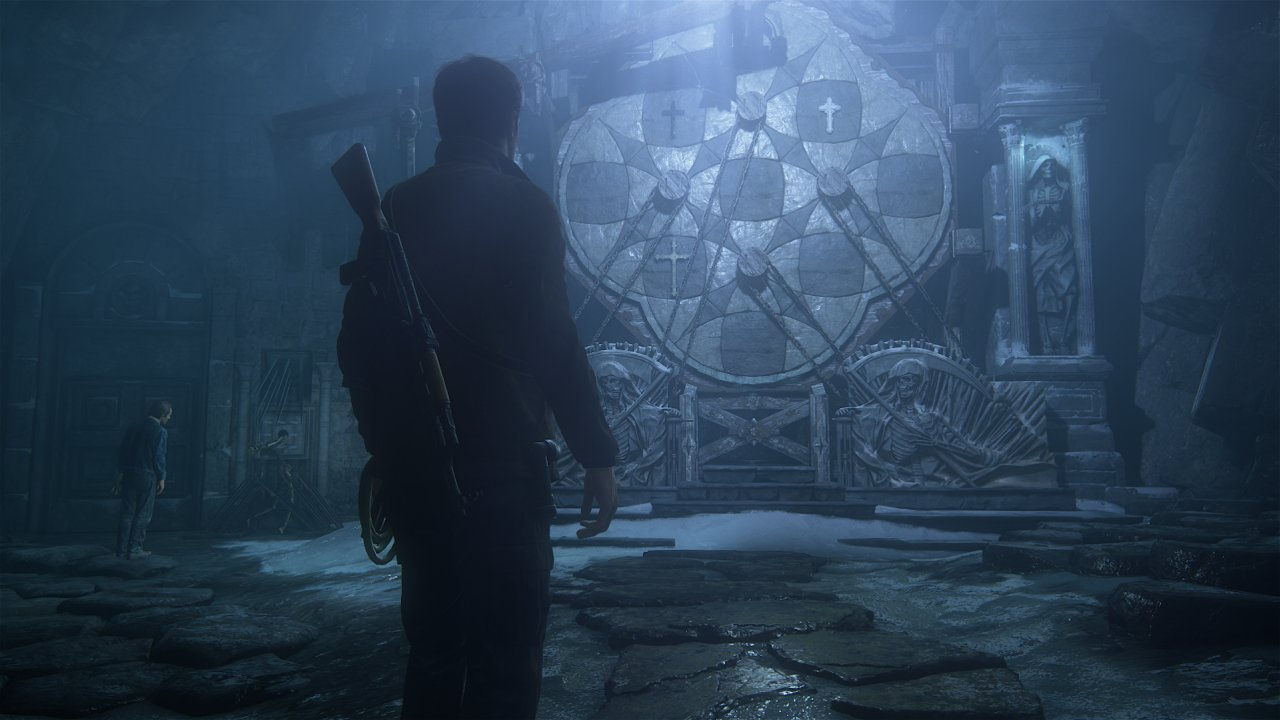 uncharted 4 recensione ps4