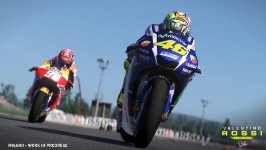 Valentino Rossi The Game: pubblicato il DLC Radio Controller Cars Mode