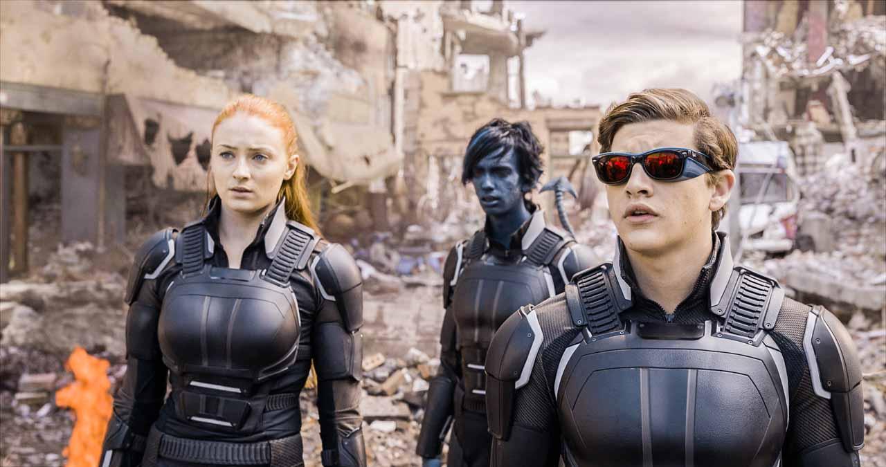 x-men apocalisse recensione cinema